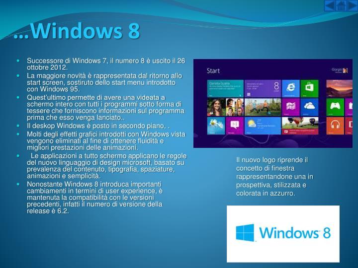 …Windows