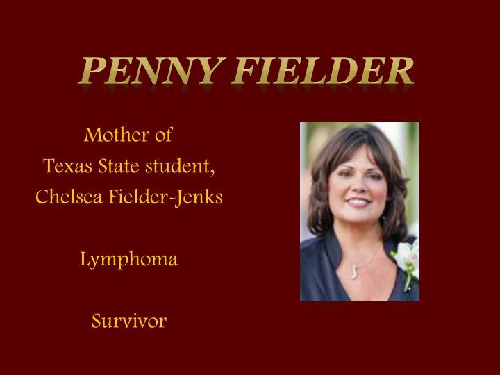 Penny Fielder