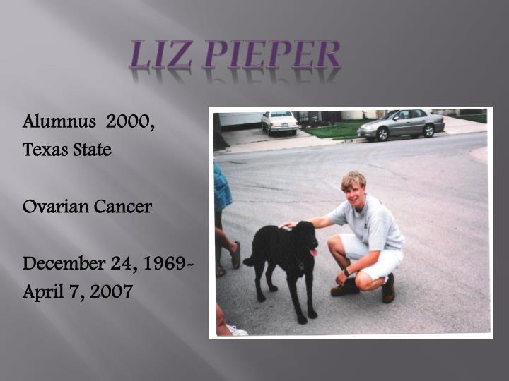 Liz Pieper