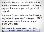 optimal learning conditions22