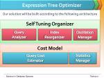 expression tree optimizer