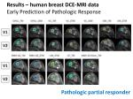 results human breast dce mri data early prediction of pathologic response2