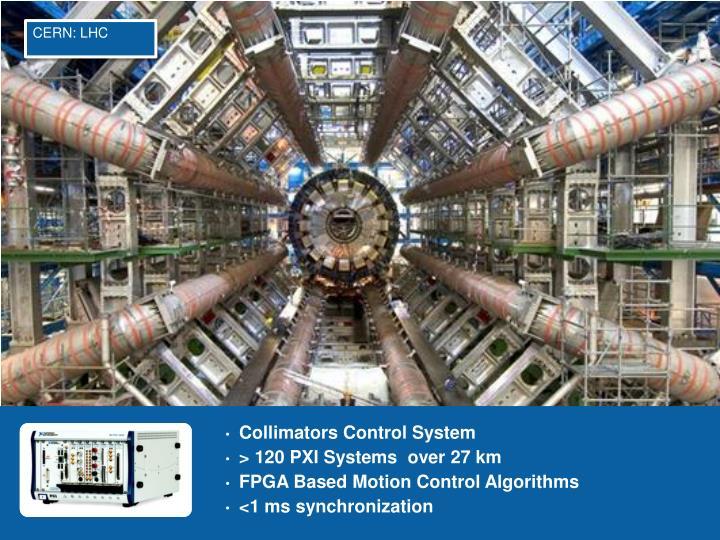 CERN: LHC