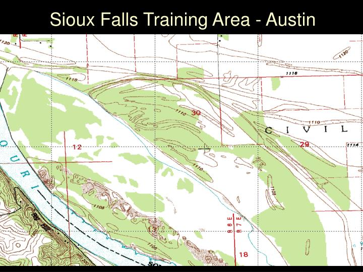 Sioux Falls Training Area - Austin