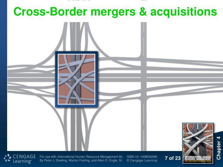 Cross-Border