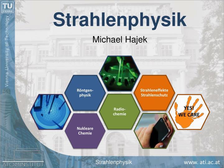 Michael Hajek