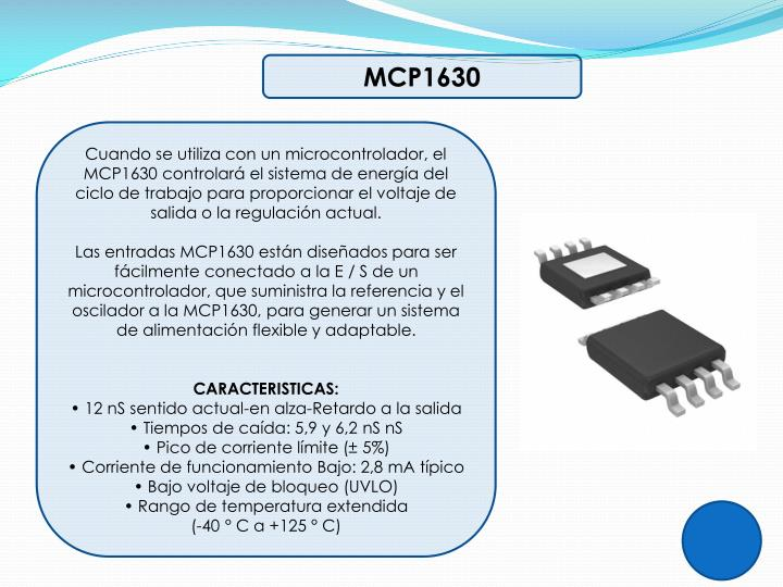 MCP1630