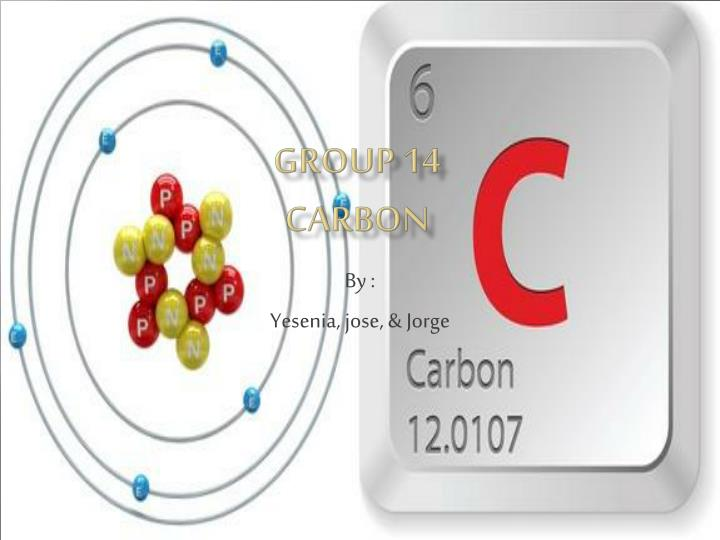 Group 14 carbon