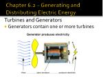 chapter 6 2 generating and distributing electric energy