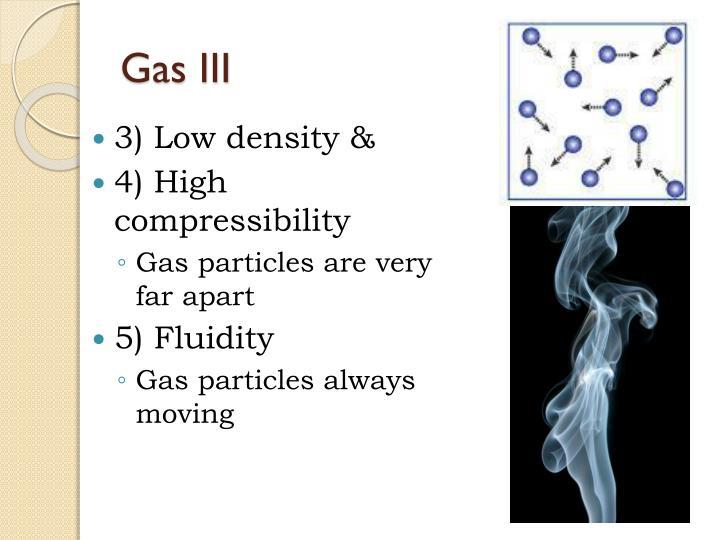 Gas III