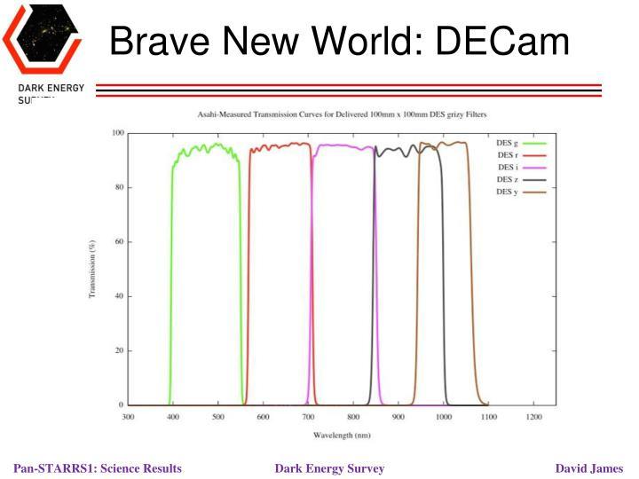Brave New World: