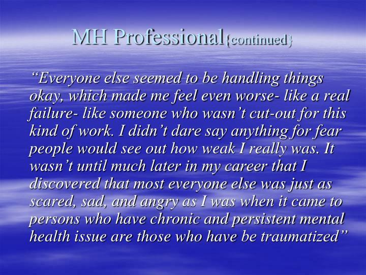 MH Professional