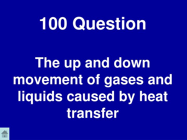 100 Question