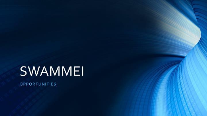 SWAMMEI