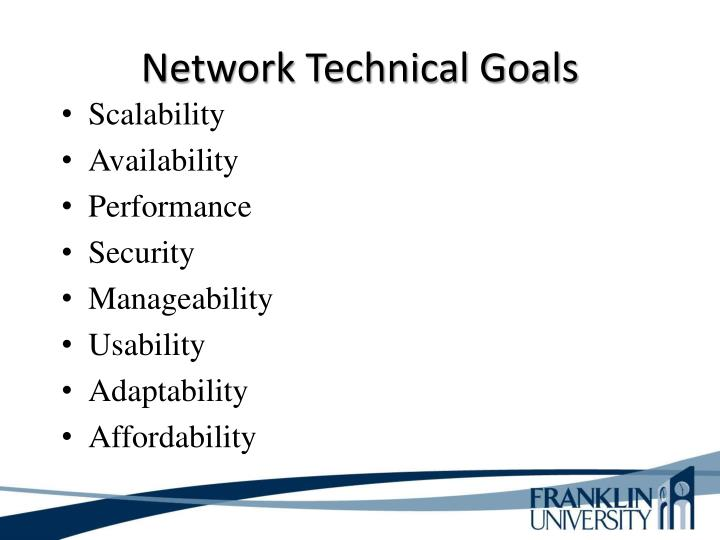 Network Technical