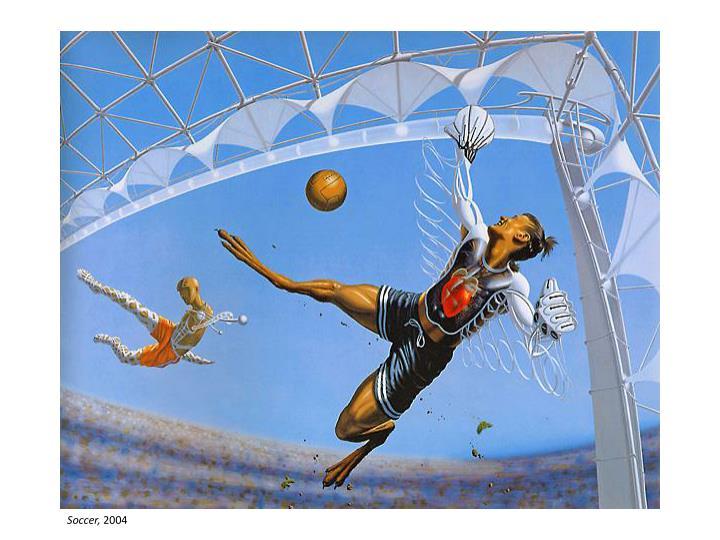Soccer,