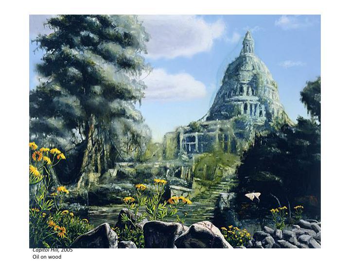 Capitol Hill,