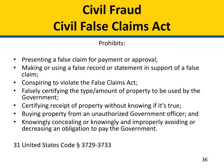 PPT - Medicare Parts C & D Fraud, Waste, and Abuse ...