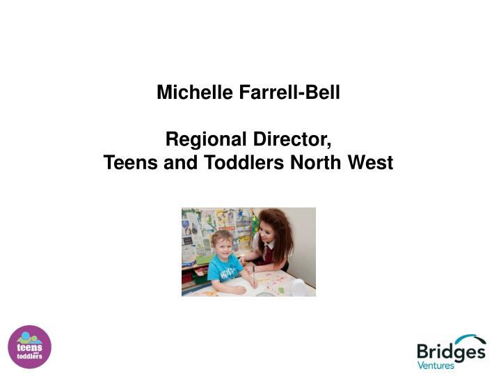 Michelle Farrell-Bell