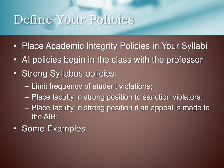academic integrity policies University of illinois springfield, one of three universities in the world-class u of i system, is known for educating public servants and leaders.