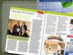 community newsletter of the brandon regional health authority march 2012