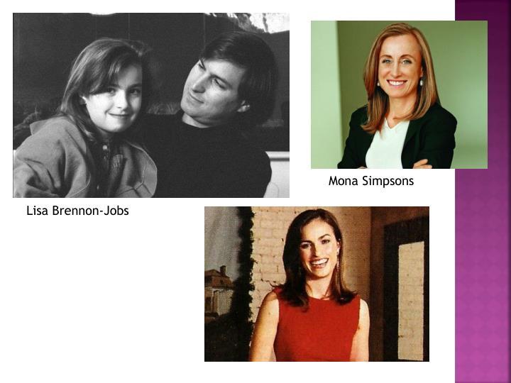 Mona Simpsons