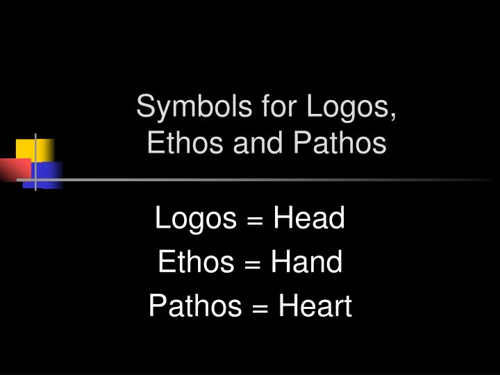 Symbols for Logos,
