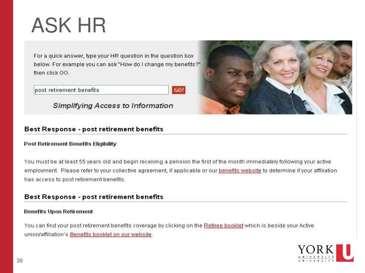ASK HR