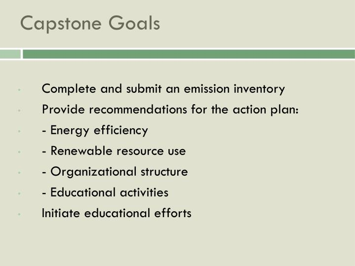 Complete and submit an emission inventory