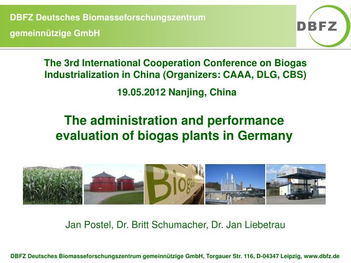 The 3rd International Cooperation