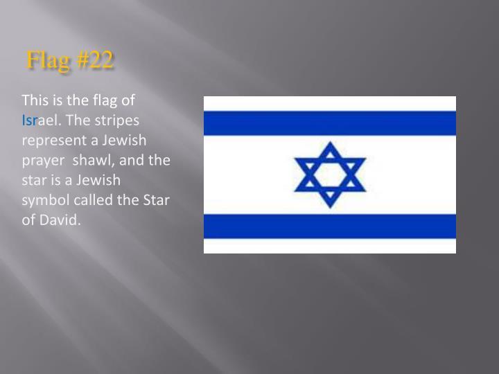 Flag #22