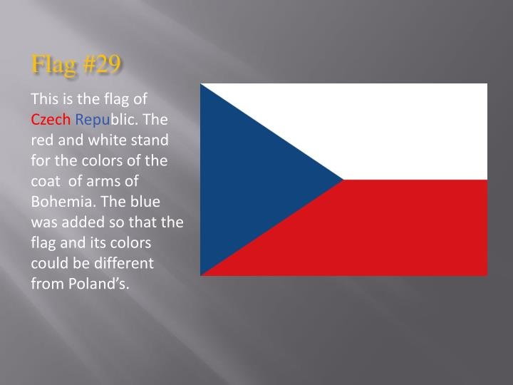 Flag #29