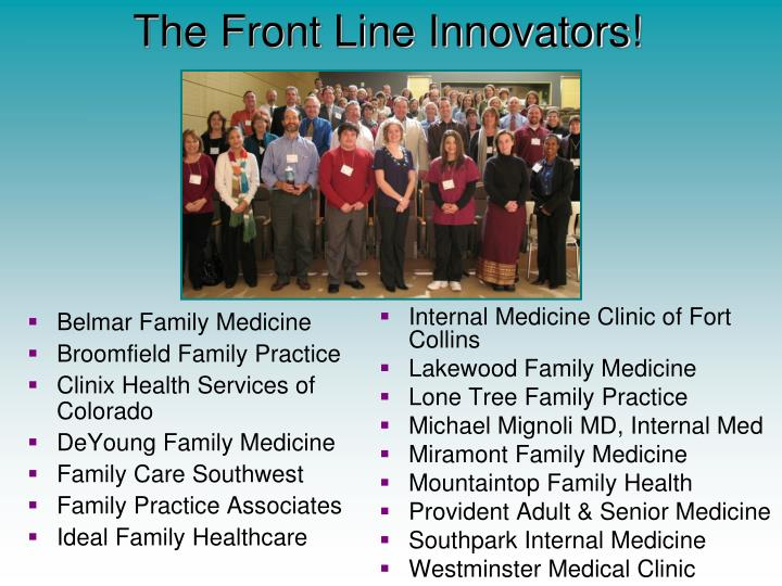 Belmar Family Medicine