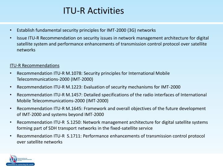 ITU-R
