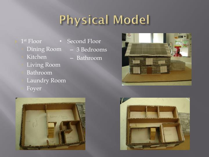 Physical Model