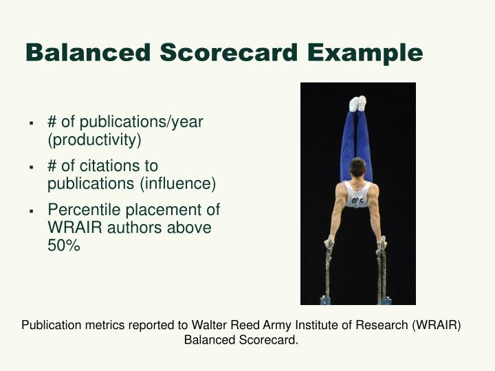 Ppt Telling The Research Story A Role For Librarians In
