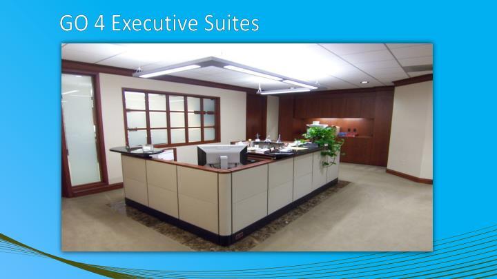 GO 4 Executive Suites