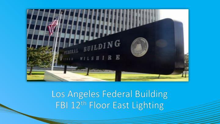 Los Angeles Federal Building