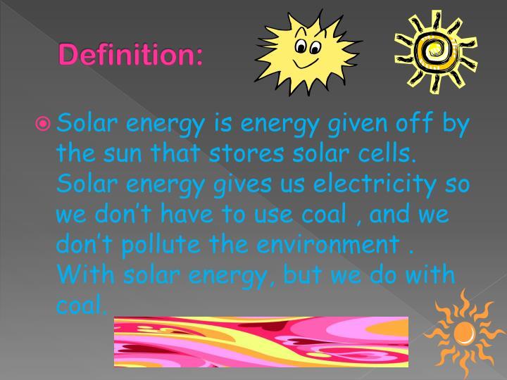 Ppt Solar Energy Powerpoint Presentation Id 1598304