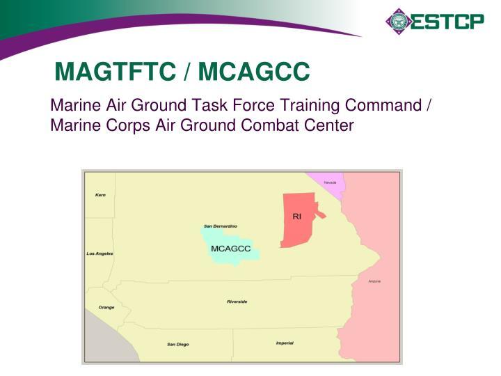MAGTFTC / MCAGCC