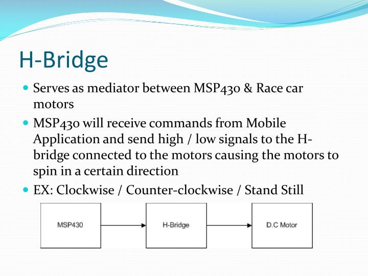 H-Bridge