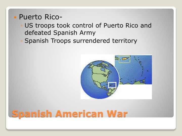 Puerto Rico-