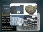 metamorphic rock1