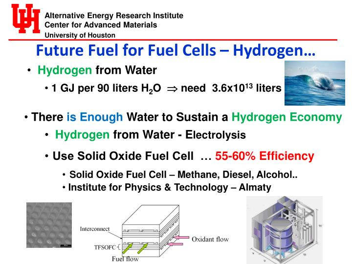Increased Efficiency of Current Electrical Energy Generation