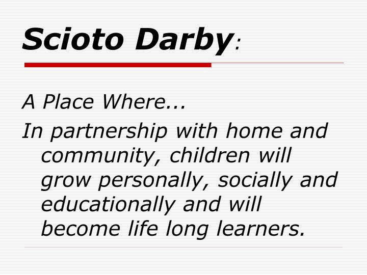 Scioto Darby