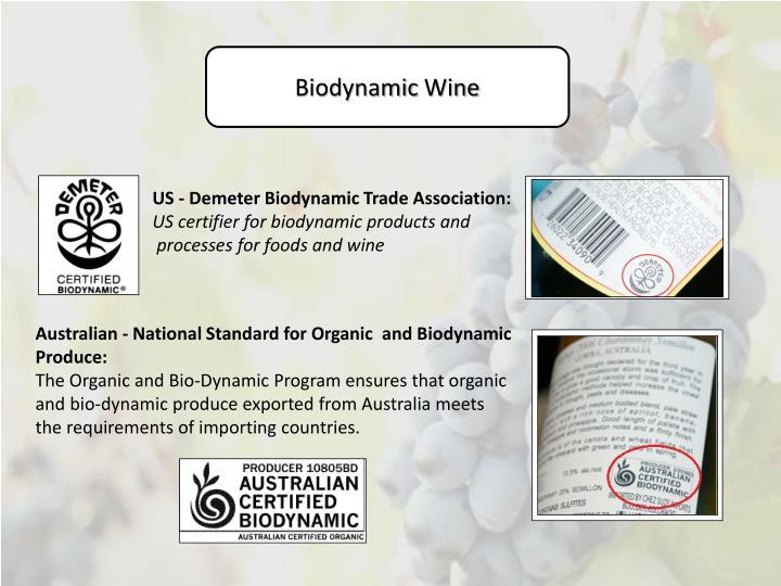 Biodynamic