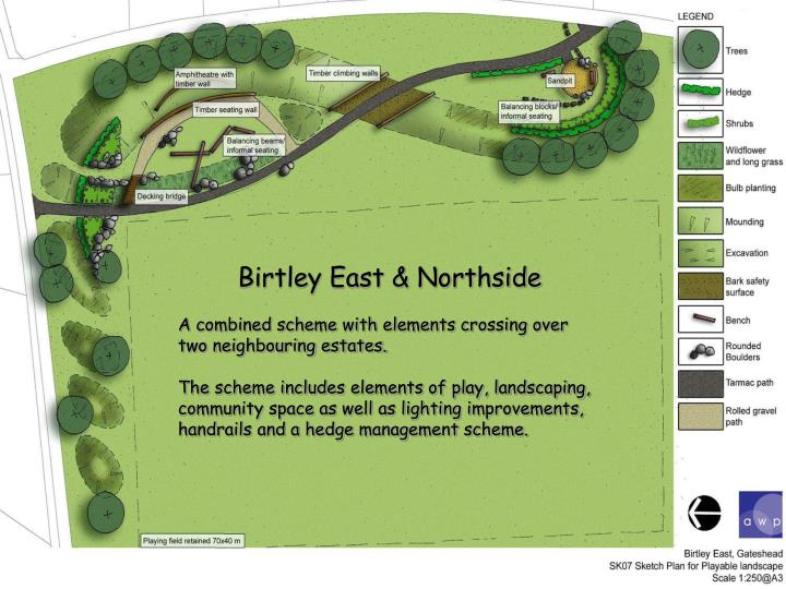 Birtley East & Northside