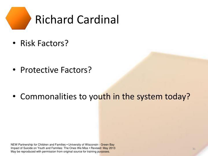 Richard Cardinal