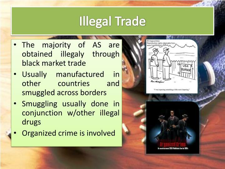 Illegal Trade