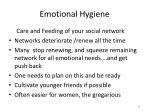 emotional hygiene1